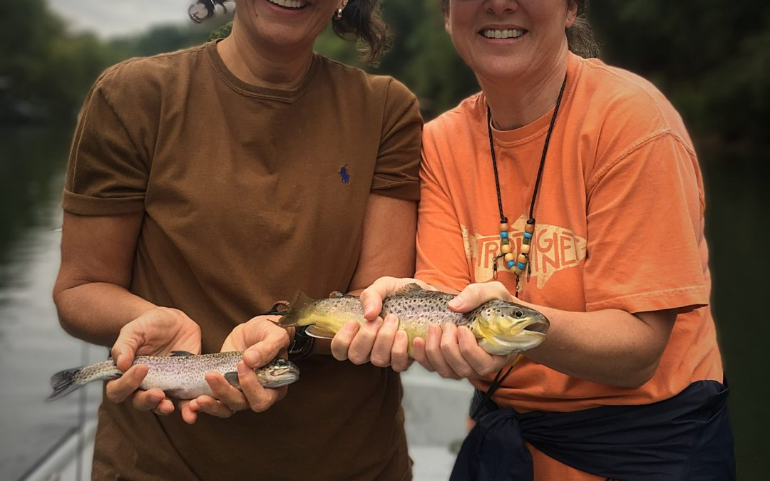 8.29.17 Fishing Report